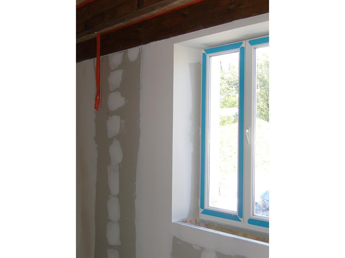 Fenêtre oscillo-battant Alu PVC