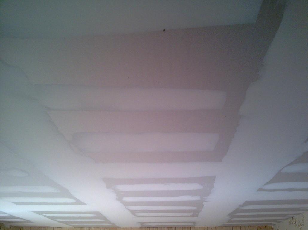 Bande Plafond plaquiste