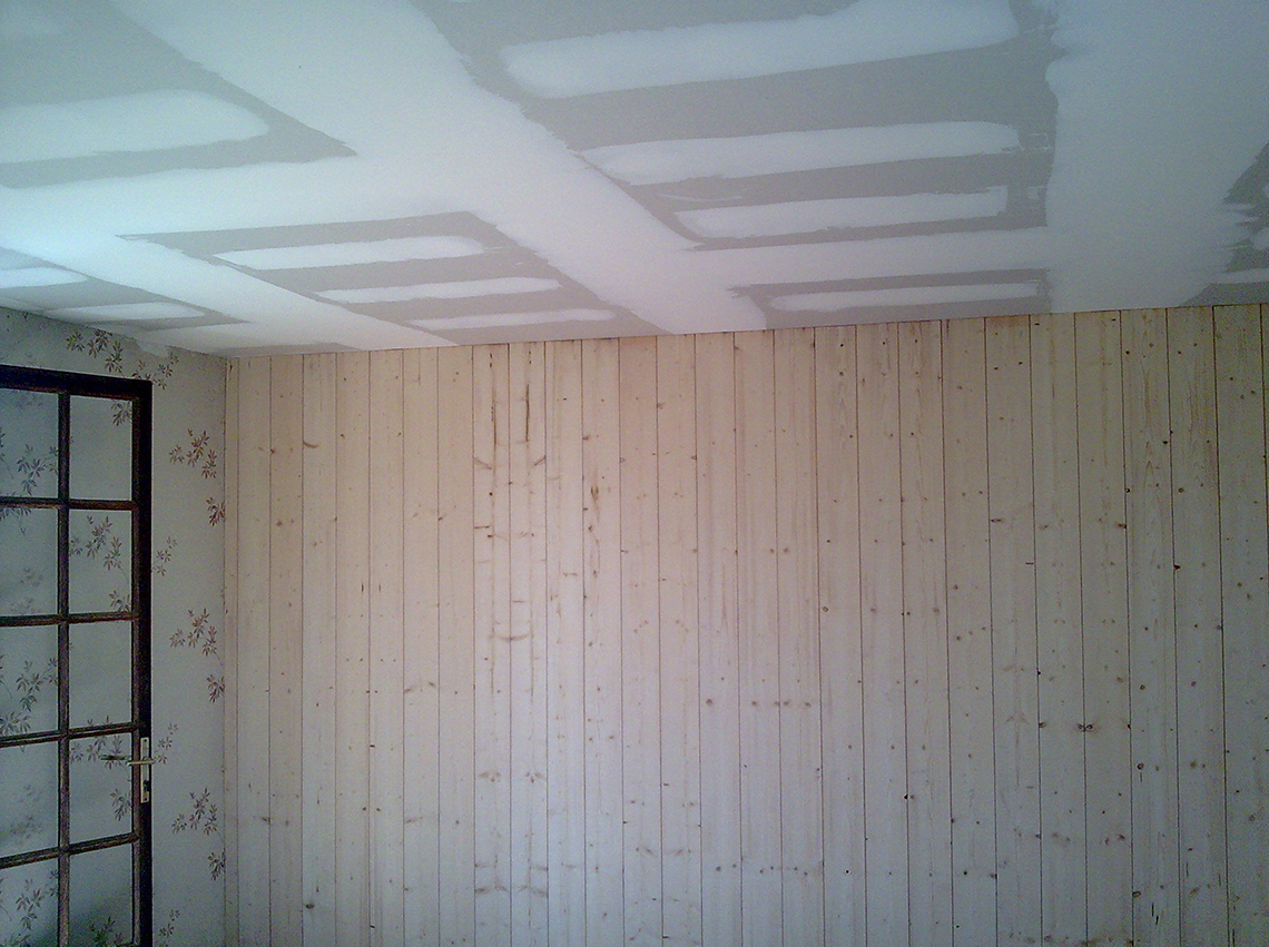 Plafond Isolation Charente Maritime