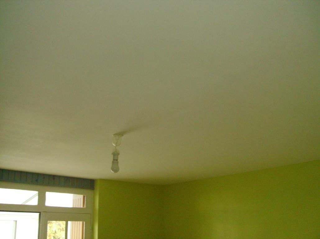 Plafond Maison en Charente Maritime